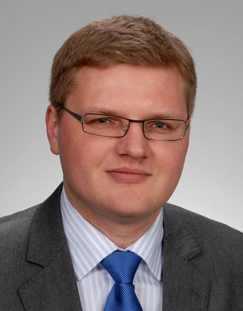 Radca prawny Mariusz Sadowski