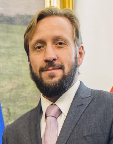 Radca prawny Przemysław Popowski