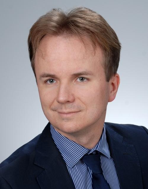 Radca prawny Michał Strzelbicki