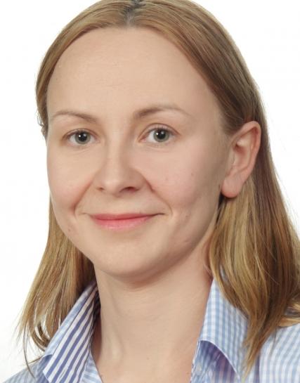Radca prawny Katarzyna Wilczyk