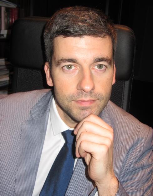 Adwokat Krzysztof Spelak